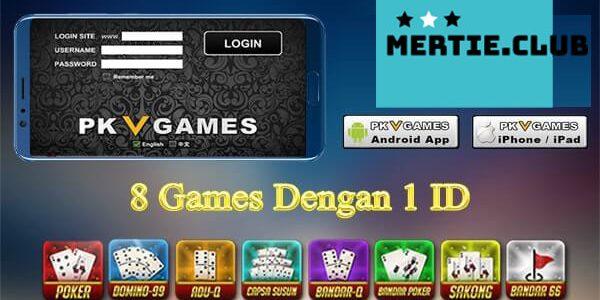 Daftar Pkv Games Online Terbaik Di Indonesia